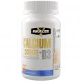 Calcium Citrate + D3