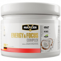 Energy and Focus Complex