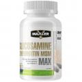Glucosamine Chondroitin MSM MAX