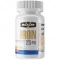 Iron 25 mg