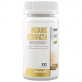 Organic Echinacea with Vitamin C