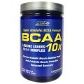 BCAA 10X