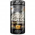 Platinum 100% Omega Fish Oil