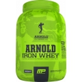 Iron Whey Arnold Series
