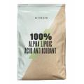100% Alpha Lipoic Acid Powder