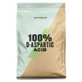 100% D-Aspartic Acid Powder