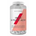Iron & Folic Acid