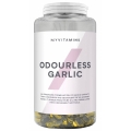 Odourless Garlic