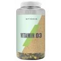 Vegan Vitamin D3 1000 МЕ