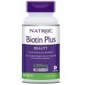 Biotin Plus 5000 mcg