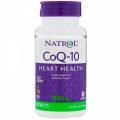 CoQ-10 100 mg Fast Dissolve