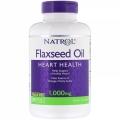 Flaxseed Oil 1000 mg (срок 31.03.21)