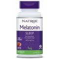Melatonin 1 mg Fast Dissolve