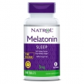 Melatonin Time Release 3 mg