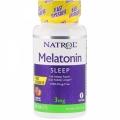 Melatonin 3 mg Fast Dissolve