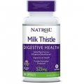 Milk Thistle Advantage 525 mg