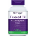 Omega-3 Flaxseed Oil 1000 mg
