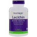 Soya Lecithin 1200 mg