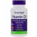 Vitamin D3 5,000 IU Fast Dissolve