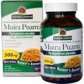 Muira Puama 500 mg
