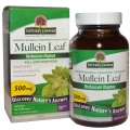 Mullein Leaf 500 mg