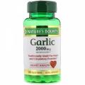 Garlic 2000 mg