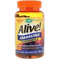 Alive! Immune Gummies