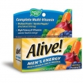 Alive! Men's Energy