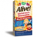 Multi-Vitamin Childrens Chewable