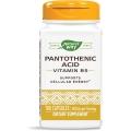 Pantothenic Acid 250 mg