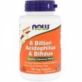 8 Billion Acidophilus and Bifidus