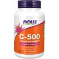C-500 Calcium Ascorbate-С