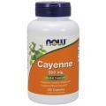 Cayenne 500 mg