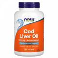 Cod Liver Oil 1000 mg