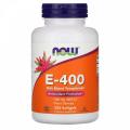 E-400 Mixed Tocopherols