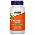 Elderberry 500 mg