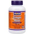 Ginger Root 550 mg (срок 30.04.18)
