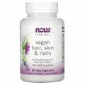 Hair, Skin & Nails Vegan
