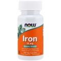 Iron 18 mg
