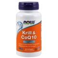 Krill & CoQ10