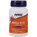 Methyl B-12 1000 mcg