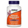 Natural Resveratrol 200 mg