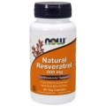 Natural Resveratrol 200 mg