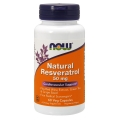 Natural Resveratrol 50 mg