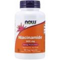 Niacinamide (Vitamin B-3) 500 mg