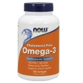 Omega-3 Cholesterol Free