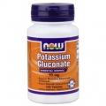 Potassium Gluconate 99 mg