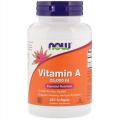 Vitamin A 25000 IU