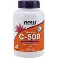 C-500 Chewable