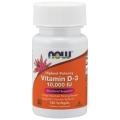 Vitamin D-3 10.000 IU